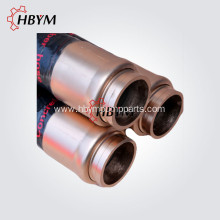 Concrete Pump Rubber Hoses Concrete Fittings